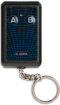 Elsema FMT-302 Key ring AZ045