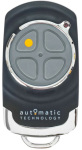 ATA PTX6v1 Premium 4 Button Garage Remote (Battery & Coding Instructions Included)