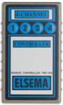 Elsema FMT304 - 4 channel 27 Mhz AZ032